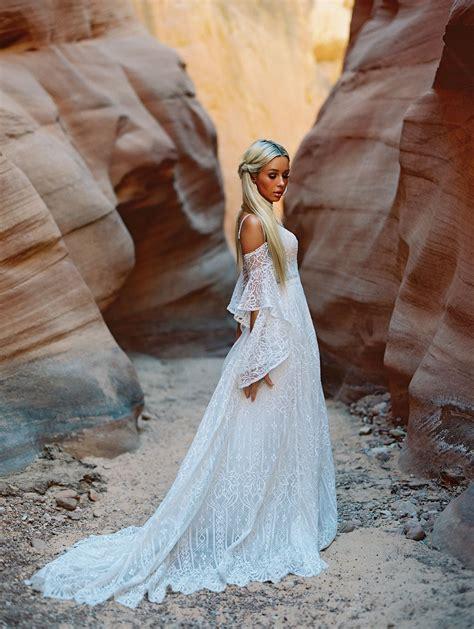 Style F190 Genevieve Allure Bridals