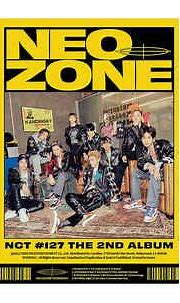 NCT 127 - The 2nd Album 'NCT #127 Neo Zone' (2020, N ...
