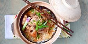 How To Cook The Most Delectable Chicken Rice That You