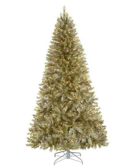 led gold christmas tree 6 feet christmastreeshops in