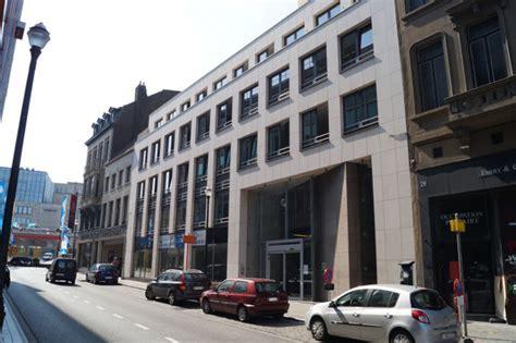 bureau a louer bruxelles bureaux à louer à la gare de bruxelles central aximas