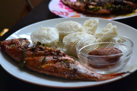recettede cuisine recette du ablo abolo cuisine togolaise
