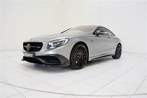 images  brabus tuned mercedes benz  amg coupe