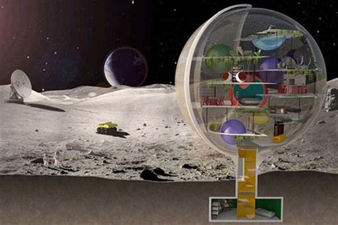 space homes homes of the future 10 incredible futuristic design ideas