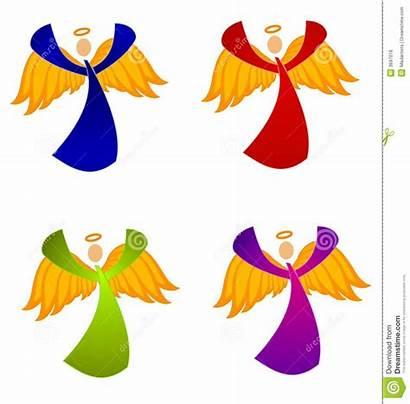 Angels Clip Christmas Angel Clipart Xmas Variety