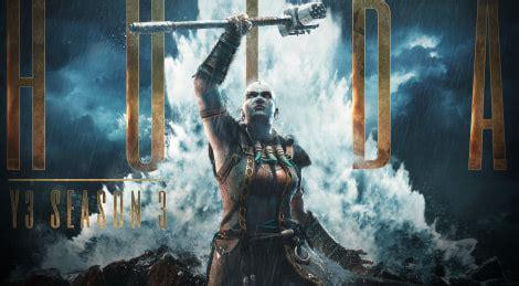 honor unveils   season hulda gamersyde