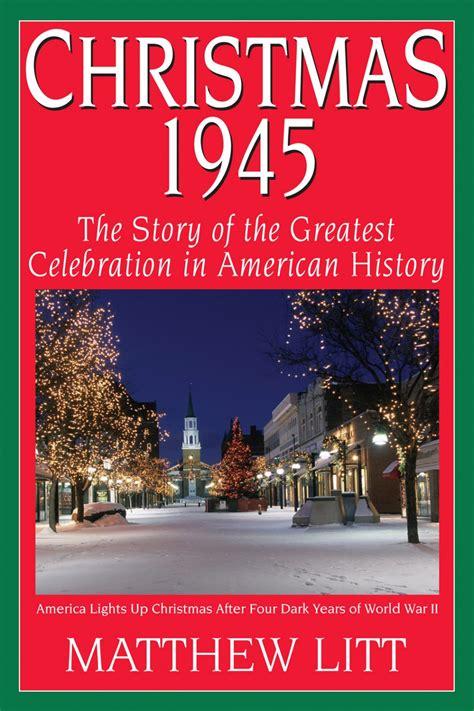 book celebrates  anniversary  christmas