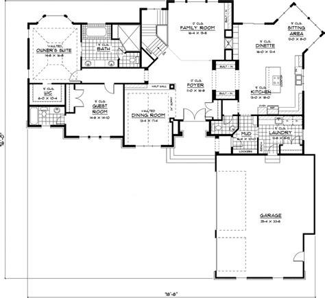 popular house floor plans best ranch style house plans house design plans