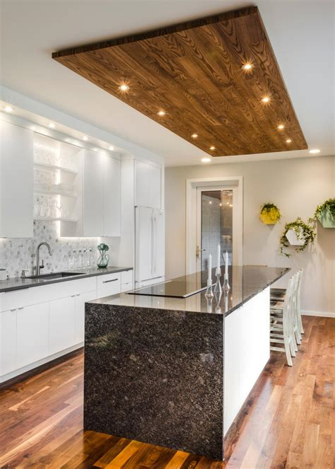 kitchen ceilings designs 3 design ideas to beautify your kitchen ceiling 3332