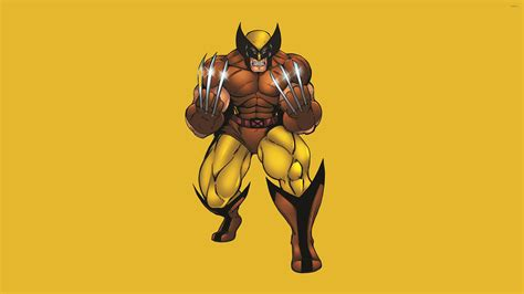 Animated Wolverine Wallpapers - wolverine wallpaper