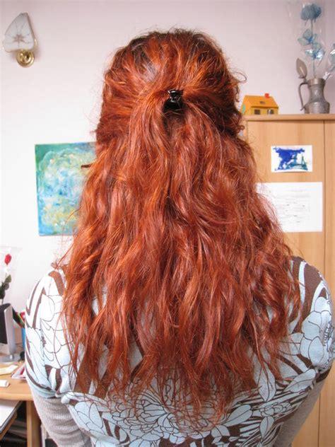 jolie coloration cheveux henne bio