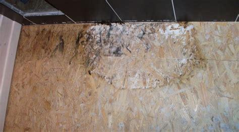 d 233 g 226 t des eaux sur dalle en bois autoconstruction maison en ossature bois