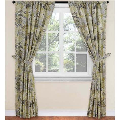 buy contemporary curtain rods from bed bath beyond