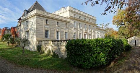 chambre d hote lot et garonne 47 chambre d 39 hôtes n 2265 château de laroche à vianne dans le