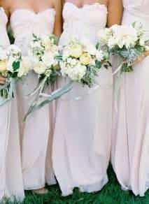 Bridesmaids Dresses Soft