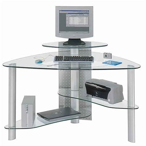 Glass Corner Desk Office Depot by Office Depot Office Desks Hostgarcia