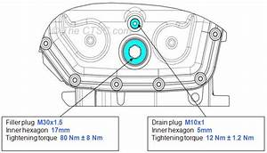 bmw 6hp26x transmission fluid level procedures with steel With bmw approved fluid