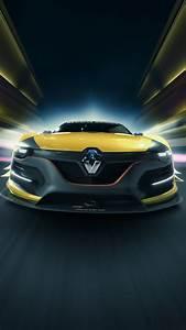 Renault Sport R S 01, Car, Vehicle, Race Cars, Motion