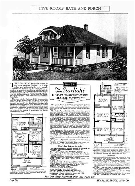 sears homes floor plans house plans and home designs free archive sears