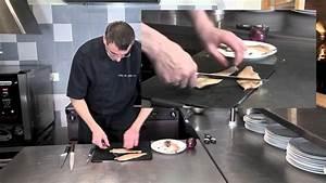 Comment Aiguiser Un Couteau : istyl comment lever un filet de truite avec un couteau ~ Melissatoandfro.com Idées de Décoration