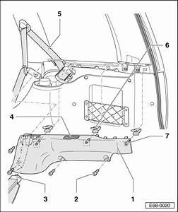 Seat Workshop Manuals  U0026gt  Leon Mk1  U0026gt  Bodywork  U0026gt  Bodywork
