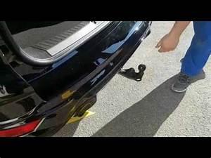 Ford Kuga Anhängerkupplung : ford kuga elektrisch ausklappbare anh ngerkupplung youtube ~ Kayakingforconservation.com Haus und Dekorationen