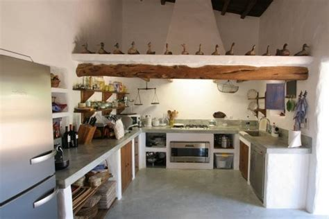 Rustic Villa Adamo, Ibiza   Kitchens (Rustic)   Pinterest