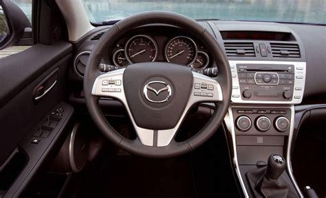 2009 Mazda 6 Us Spec Car Photos Catalog 2018