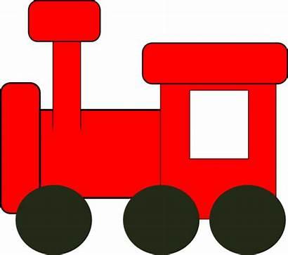 Train Clipart Engine Clip Grill Cartoon Cars