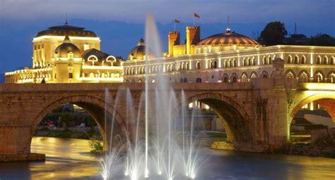 republic  macedonia travel guide fodors travel