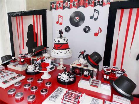 Michael Birthday Decorations - michael jackson birthday ideas in 2019 dessert