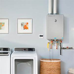 Tankless Water Heater Buying Guide