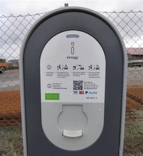 ladestation elektroauto app ladestation f 252 r elektroautos sauerland