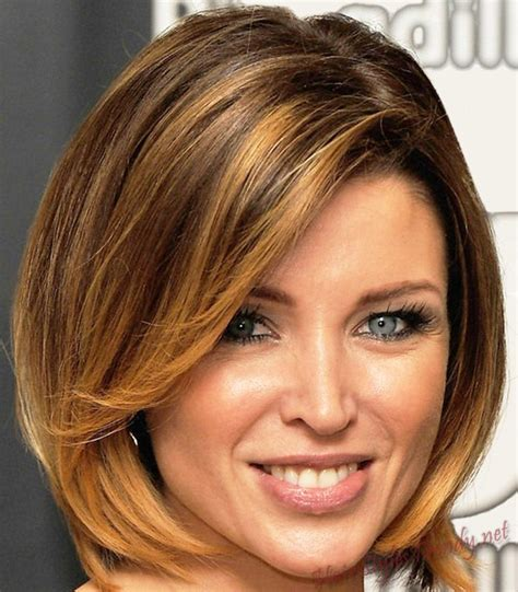 haircut styles for faces thick hair 50 best hairstyle for thick hair fave hairstyles 2122