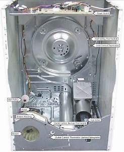 Ge Dryer Is Not Heating