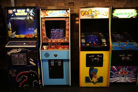 netherworld arcades pinball consoles board games