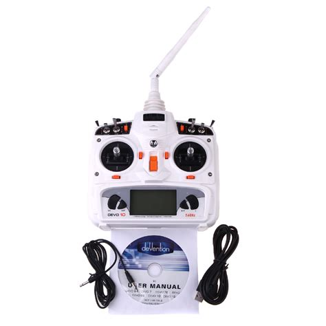 Rc Airplane 2 4 Ghz Receiver Rc RC Remote Control