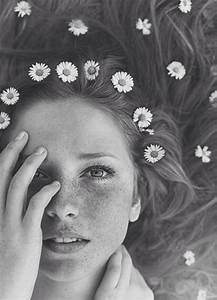 flower, flower crown, hair, photography, pizza, tumblr ...