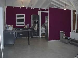 couleur mur cuisine couleur mur cuisine orange 16 With superior palette de couleur peinture murale 10 couleur aubergine
