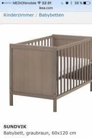 Ikea Sindelfingen Angebote : ikea leksvik kinderbett babybett gitterbett holz massiv in hockenheim wiegen babybetten ~ Eleganceandgraceweddings.com Haus und Dekorationen