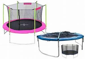 Trampolin Netz 366 : trampolin mit netz angebote auf waterige ~ Whattoseeinmadrid.com Haus und Dekorationen