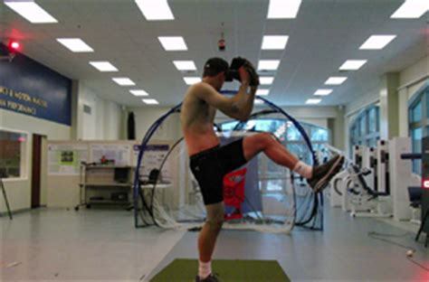 biomechanics  motion analysis laboratory department
