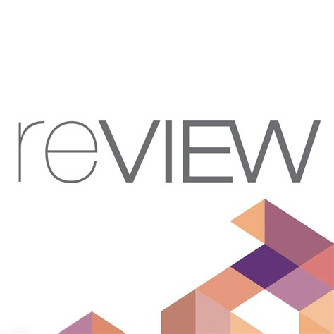 The Review (@ajreview) Twitter
