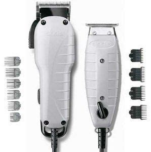 andis professional clipper trimmer combo set price