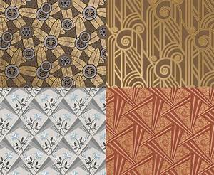 Motif Art Deco : 25 best ideas about motif art deco on pinterest art ~ Melissatoandfro.com Idées de Décoration