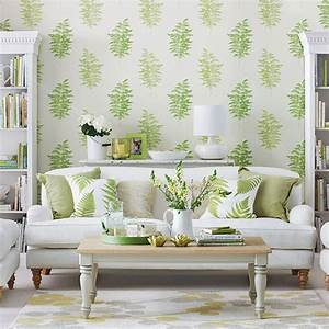 Wallpaper for living room – HOUSE INTERIOR