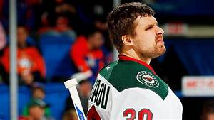 Ilya Bryzgalov to have tryout with Anaheim Ducks