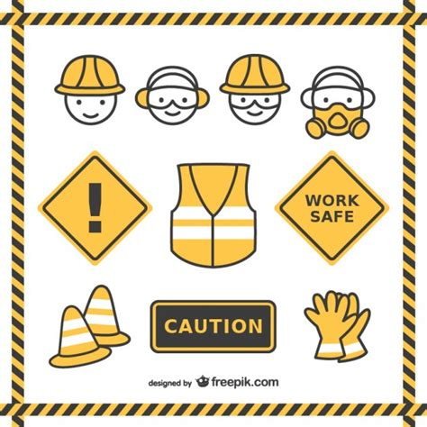 safe with lock and key safety drawings pack vector free