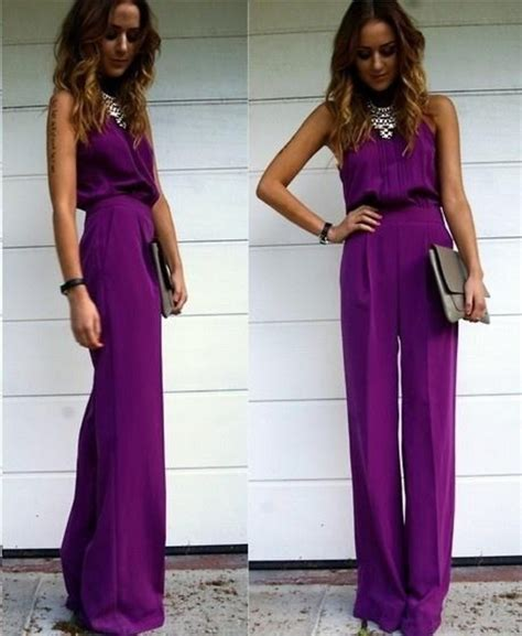 Only Best 25+ Ideas About Elegant Jumpsuit On Pinterest