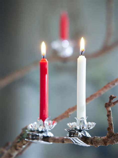 scandi christmas decorations  nordic